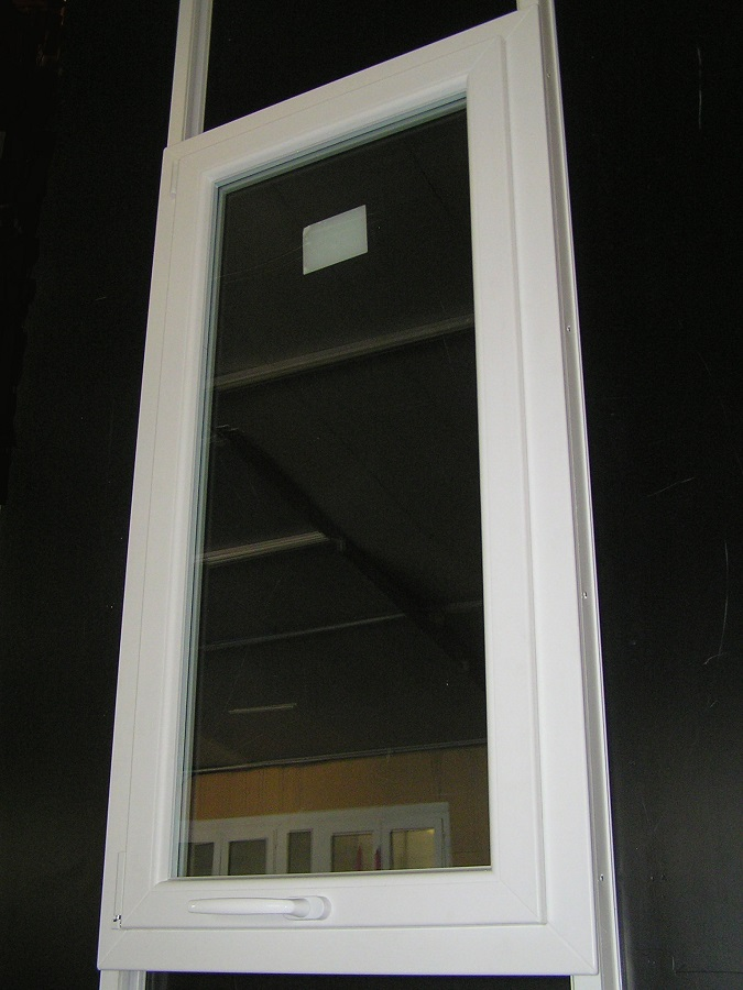 Fenêtre fermée
