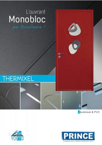 Catalogue THERMIXEL